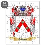 Gilberts Puzzle