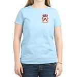 Gilberton Women's Light T-Shirt