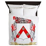 Gilbertin Queen Duvet