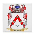 Gilbertin Tile Coaster