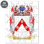 Gilbertin Puzzle