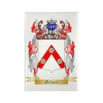 Gilbert Rectangle Magnet (10 pack)