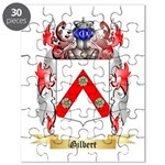 Gilbert Puzzle