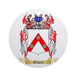 Gilbert Ornament (Round)