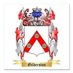 Gilberston Square Car Magnet 3