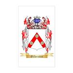 Gilberston Sticker (Rectangle)