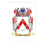 Gilberston Postcards (Package of 8)