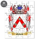 Gilberd Puzzle