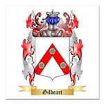 Gilbeart Square Car Magnet 3