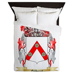 Gilbeart Queen Duvet