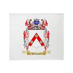 Gilbeart Throw Blanket