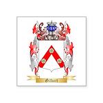 Gilbart Square Sticker 3