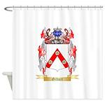 Gilbart Shower Curtain