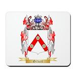 Gilbart Mousepad