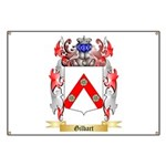 Gilbart Banner