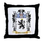 Gilardoni Throw Pillow
