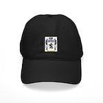 Gilardi Black Cap