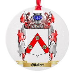 Gilabert Ornament