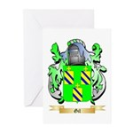 Gil Greeting Cards (Pk of 20)