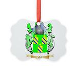 Gil Picture Ornament