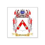 Gijsbers Square Sticker 3