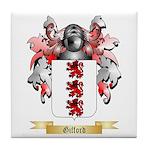 Gifford Tile Coaster