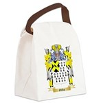 Giffin Canvas Lunch Bag