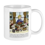 Spirit of Thanksgiving 11 oz Ceramic Mug