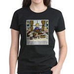 Spirit of Thanksgiving Women's Dark T-Shirt