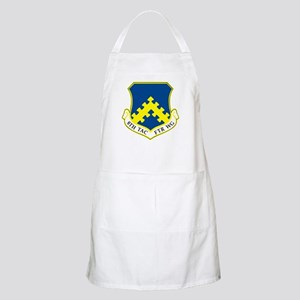 8th Tactical Fighter Wing Apron