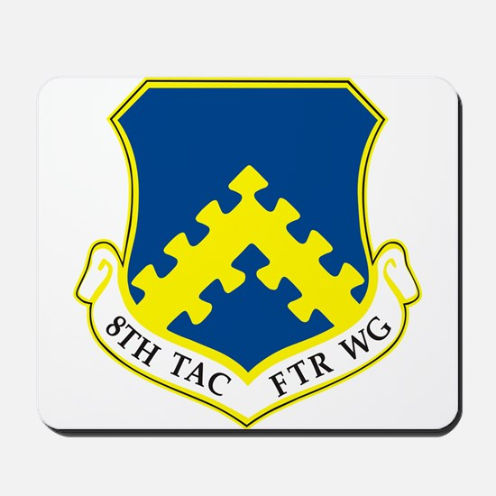 8th Tactical Fighter Wing.png Mousepad