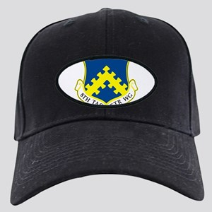 8th Tactical Fighter Wing Black Cap