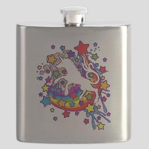 Unicorn_Gallop Flask