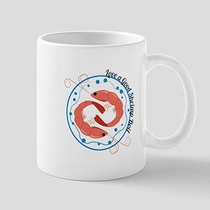 Love A Good Shrimp Boil Mugs