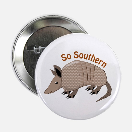 """So Southern 2.25"""" Button (10 pack)"""