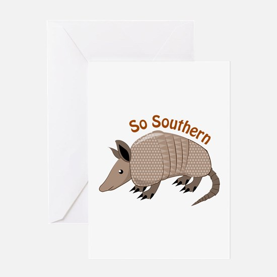 So Southern Greeting Cards
