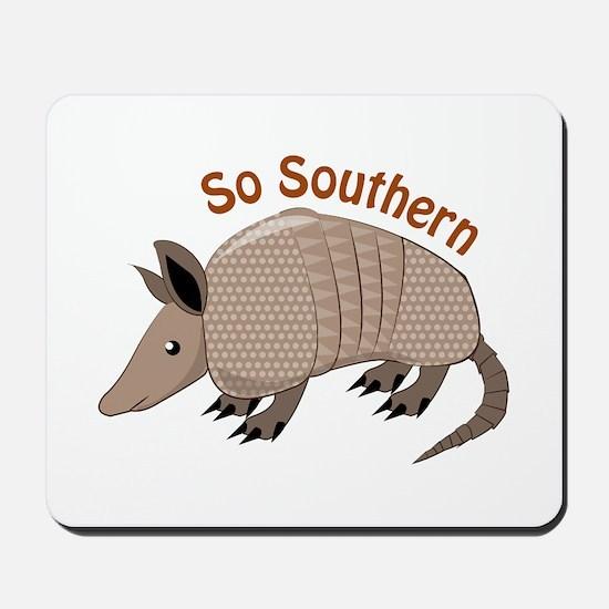 So Southern Mousepad