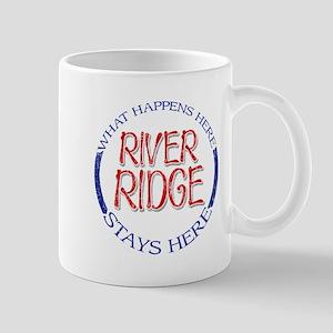 River Ridge 3 - Mug