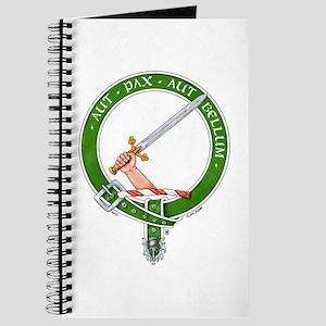 Clan Gunn Journal