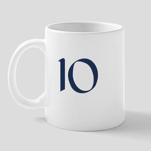 Beautiful 10 Mug