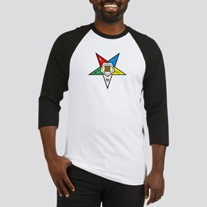 Order Of the Eastern Star Baseball Jersey