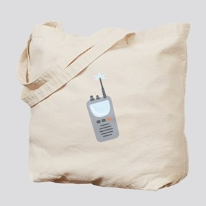 Walkie Talkie Tote Bag