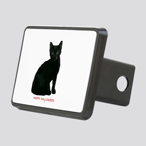 HAOOY HALLOWEEN Rectangular Hitch Cover