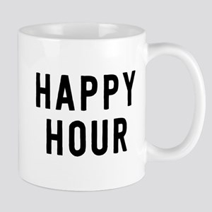 Happy Hour Mugs
