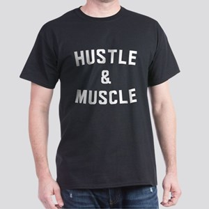 Hustle and Muscle T-Shirt