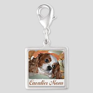 Cavalier Mom Charms