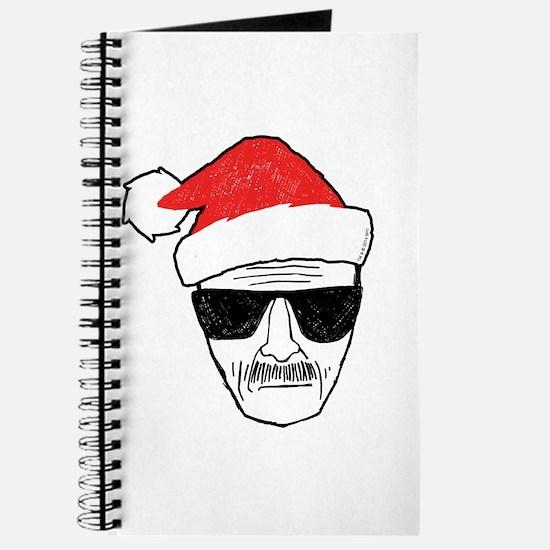 Heisenberg Santa Journal