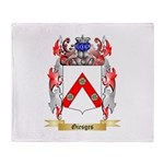 Giesges Throw Blanket