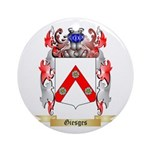 Giesges Ornament (Round)