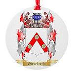 Giesebrecht Round Ornament